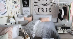 black and white bedroom ideas for teens