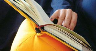 Leselotte Schnittmuster - Wie können Sie ein Lesekissen selber nähen