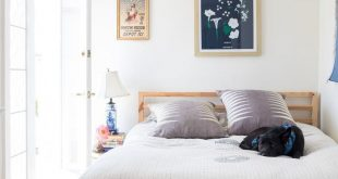 9 Clever Ideas for Organization & Storage in Small Spaces