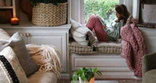 Window seat!