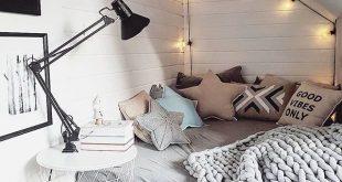 30 One-of-a-kind Bonus Area Ideas for Your House #bonusroominsulation #bonusroom...