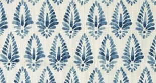 Agave In Azure-Lacefield Designs-Designer Decorative Pillow Cover-Accent Pillow-Double Sided