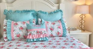 Bedding Ideas For Teen Girls #LuxuryBeddingSetsQueen Post:8952512917 #AquaBeddin...