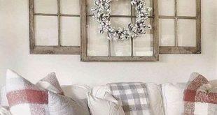 Cool 70 Modern Farmhouse Living Room Decor Ideas decorapatio.com/… We are want...