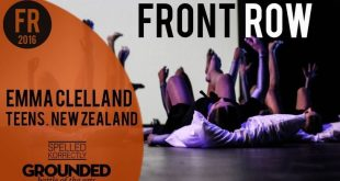 Emma Clelland (Pillow) Teens Runner Up | GROUNDED 2016 'Prop Masters' ...