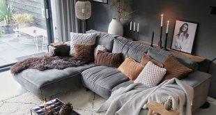 Erstaunliche verträumte skandinavische Inneneinrichtung, die Sie jetzt vielleicht lieben werden, hometoz.com