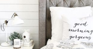 Hello There Handsome- Good Morning Gorgeous Pillow Cover (Set of 2)
