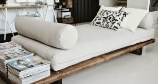SE ON VALMIS // DIY DAYBED (Dream Tomorrow - Live Today)