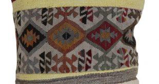 Turkish Handmade Decorative Pillow Cover